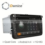 Ownice C180 Android system car radio player for VW Volkswagen polo support GPS Ipod DVR digital TV 3G Wifi