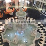 Marble Stone Indoor Water Fountain for Sale