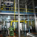 Regeneration product is light yellow waste tyre recycle oil plant Heating cycle in vitro