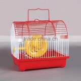 HOTE SALE wholesale custom steel wire hamster cages cheap rat cages for sale Guangdong Manufacture