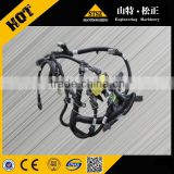 PC160-7/PC200-7/PC220-7 excavator part in operator's cab wire harness lamp of 20Y-54-52310 on sale wholesale price