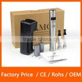 Huge Vapor VAMO V5 Starter Kit E-cigarette Wholesale Variable Voltage with 18350 Battery