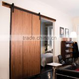 top sale Single Roller For Solid Wood Barn Door Track