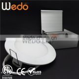 LED Drop Ceiling Light Panels IP21 12w