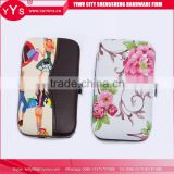 Newest Arrival Drill Manicure Set and Plastic Bottle Manicure Set