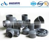 PVC Pipe Fitting 90 Degree Elbow/Plastic Elbows