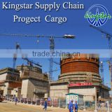 Global Project cargo Logistics company