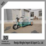 Passenger tricycle open and closed type motorized trikes Hand gear shift