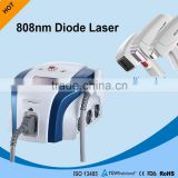 Female Apolomed 808nm Diode Laser Hair Removal Machine Skin Rejuvenation Hair Removal Laser Diode 808nm Portable