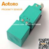 proximity sensor TP40-20DN3 NPN NO+NC transducer metal detect china supplier safety quality