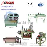 Industrial Bamboo Chopstick/Wood Chopstick Making Machine/Production Line