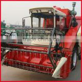 Small Mini Wheel Self-propelled Combine small wheat harvester Wheat,Rice,Soybean Model 4LZ-1.0 /1.5 /2.0 /2.0d /2.6 /3.0