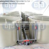 ZH 2016 High Quality RAS Fish Breeding tank,recirculating aquaculture system