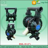 BML-50 Pneumatic double diaphragm pump lpg transfer pump