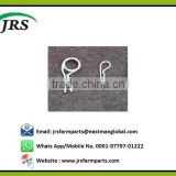 Steel hardened locking R pin, linch pins,cotter pins