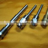 hardened steel bolts for small engine parts, cheap motorcycle parts