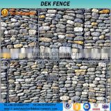 High Quality Galvanized and PVC Coated Bridges Gabion Wire Mesh