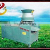 Corn stalks briquette press machine