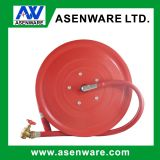 30M DN25 fire hose reel with high quality box