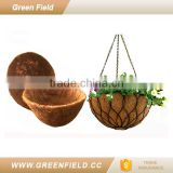 Home&garden hanging basket wholesale coco coir