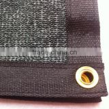 HDPE Knitted shade Cloth with border
