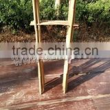factory direct sale bamboo cane trellis /holding bamboo trellis/make bamboo garden trellis