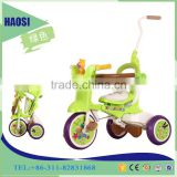 Hot sale children tricycle singapore Three wheels High quality baby trike tricycle with canopy
