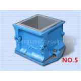 concrete Cube mould