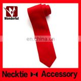 Contemporary useful poly children necktie