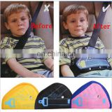 Safe Fit Thickening Car Safety Belt Adjuster Device Baby Child Safety Belt Protector