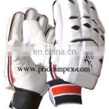 cricket batting gloves/custom logo batting gloves/customize your own batting gloves /PI-CBG-01