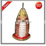Burj dubai tower trinket box (NW1515)