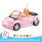 Factory out-let newest design funny cartoon inertia small plastic toy car wheel