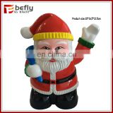 Dancing and singing santa claus christmas toy for decoration