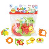 Wholesale Baby Rattle Play Set and Baby Development Toy Educational Toys
