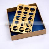 Box With Glossy Finish For Gift Packing Wholesale Customized Box With Logo Personalized