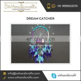 Good Design Broad Size Dream Catcher Available In Different Color