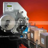 High speed vacuum packing shrink wrap machine