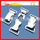 High Quality Hot Selling Lock Metal Bag Buckle