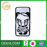 2016 Latest Customized Logo Phone Cover Low Price Wholesale Tpu Phone Case Machine For Iphone 6
