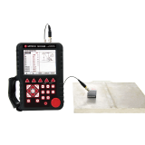 MFD350B portable digital ultrasonic flaw detector