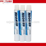 Collapsible Pharmaceutical Aluminium Packaging Tube