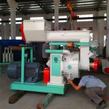 Wood Sawdust Pellet Making Line
