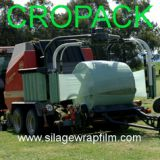 Silage wrap - CROPACK 750 - green color