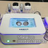 Aesthetic equipment Professional 2 in 1 portable HIFU Liposonix Machine for Face Lifting and Body Slimming