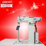 Super high bed industrial sewing machine
