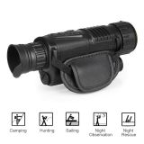 Night Vision Monoculars Tactical Outdoor Hunting Night Vision Telescope