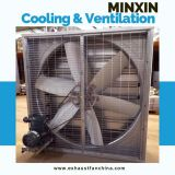 Industrial Wall Mounted Explosion Proof Exhaust Fan