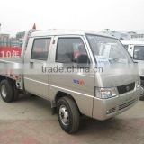 1ton Forland double cabin gasoline cargo truck