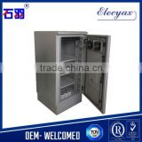 Equipment shelter with air condition/22u instrument storage cabinet/steel waterproof outdoor cabinet/SK-270